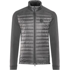 66° North Oxi Prima Jacket Men Charcoal